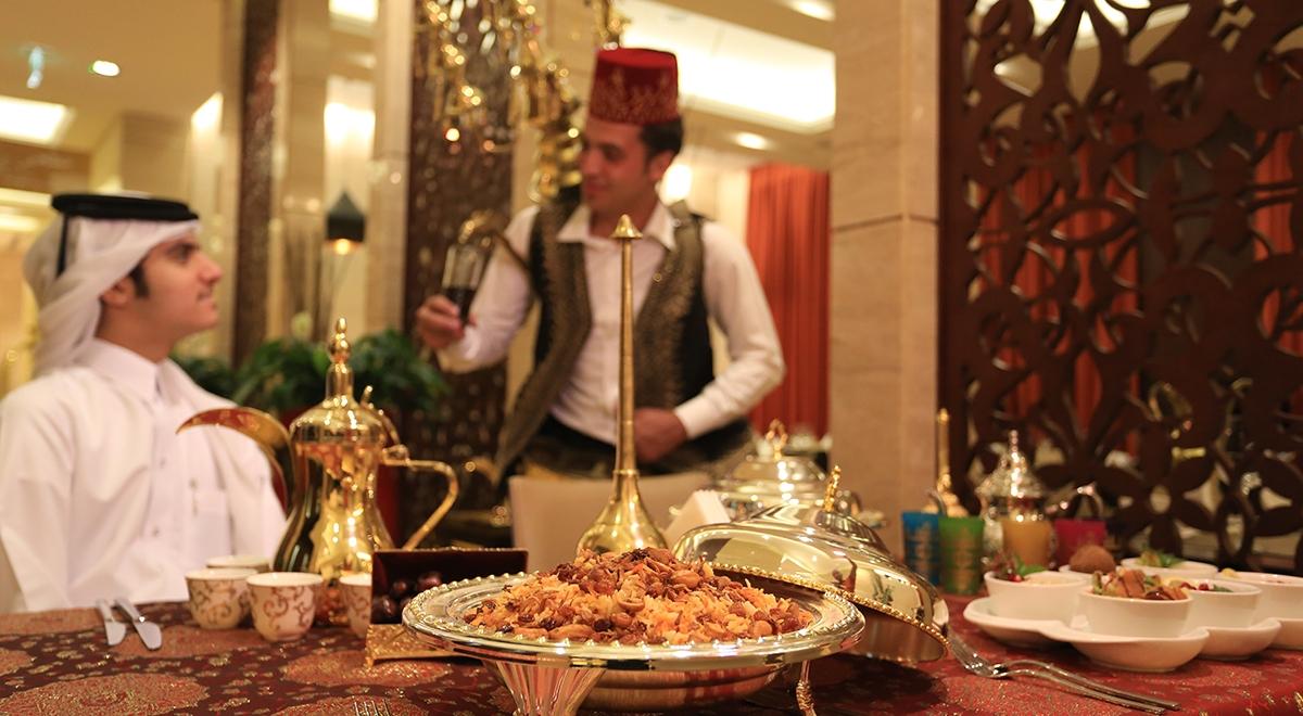 Zubarah Hotel